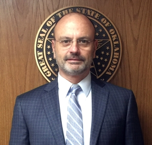 Photo of Michael Dunagan, ADA in Sequoyah County